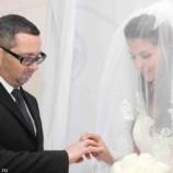 Лидер группы «Дискотека Авария» женился