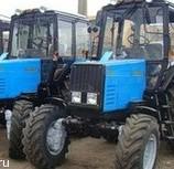 Белорусская сельхозтехника может оказаться невъездной