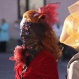В Эстонии прошел грандиозный «Венецианский карнавал»
