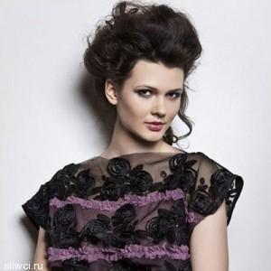 Наталья Рябова: Miss Deaf International — 2012
