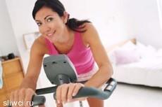 Две минуты правильных упражнений заменяют пробежку
