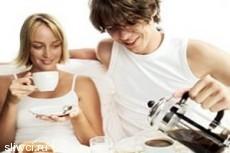 Совместное выполнение домашней работы разрушает браки