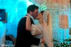 Ксения Собчак тайно вышла замуж за Максима Виторгана