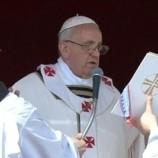 Ватикан – Интронизация Папы Франциска