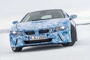 BMW предлагает электромобиль за «разумные деньги»