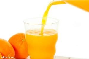Апельсины опасны для женского организма