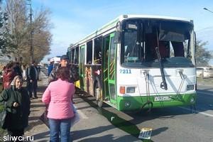 Названо имя взорвавшей автобус в Волгограде смертницы