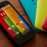 Motorola анонсировала «народный» смартфон