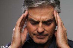 Источники головной боли