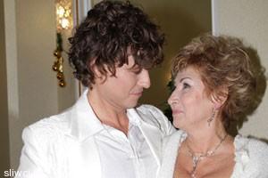 Прохор Шаляпин оконфузился на собственной свадьбе