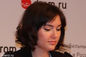 Саша Грей отреагировала на ситуацию в Киеве