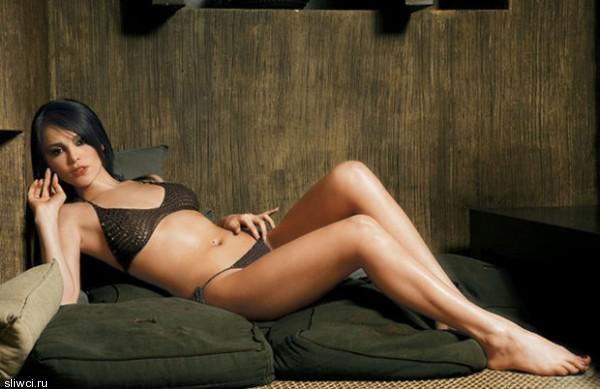 20 самых сексуальных женщин России