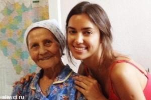 Бабушка Ирины Шейк тяжело больна