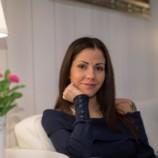 Елена Беркова сыграет в фильме «Что творят мужчины 2»