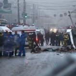 Полиция сообщила о панике в Волгограде