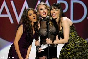 """Опубликован список номинантов на """"порно-Оскар-2014"""""""
