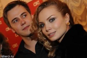 Татьяна Арнтгольц рассталась с Иваном Жидковым