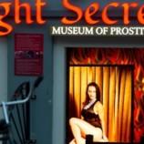 В Амстердаме открыли музей проституции