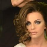 Юлия Волкова снялась в эротической фотосессии