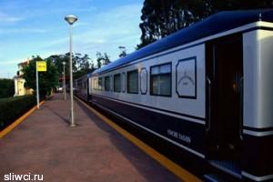 Испанские поезда становятся гостиницами