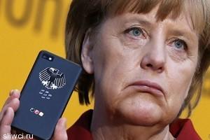Ангела Меркель предлагает создать европейский интернет