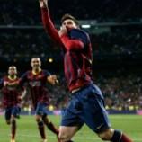 Месси решили сделать самым высокооплачиваемым футболистом
