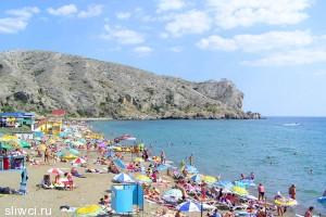 Крым оценил стоимость летнего отдыха