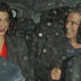 Джордж Клуни обручился с адвокатом Тимошенко и Ассанжа