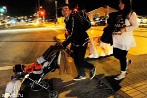 Мощнейшее землетрясение в Чили: есть погибшие