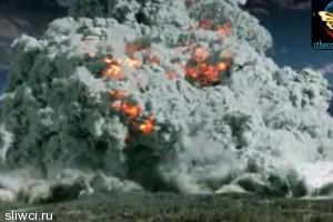 Эксперты рассказали, чем чревато для мира извержение Йеллоустонского супервулкана