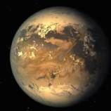 Астрономы нашли Землю – 2