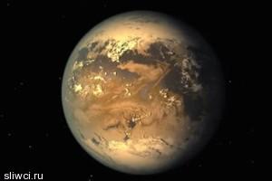 Астрономы нашли Землю-2