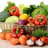 Сколько овощей и фруктов за день нужно съедать