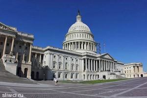 Конгресс США ввел против РФ новые санкции и выдал Украине помощь