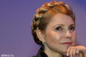 Тимошенко оправдала сожжение одесситов