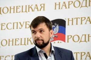 Россия не спешит присоединять Донбасс