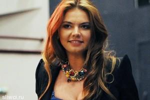 Алина Кабаева: У меня есть большой секрет