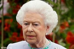 Королева Елизавета рвет и мечет по поводу прокола Кейт!