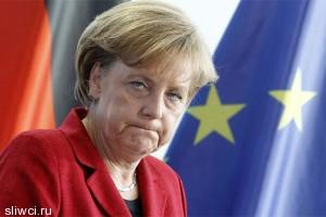 Бизнес заставляет Меркель отказаться от санкций