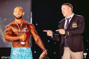 Джиган: «Я стал чемпионом Молдовы, Россия – следующая!»