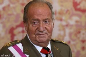 Король Испании Хуан Карлос поведал, почему отрекся от престола