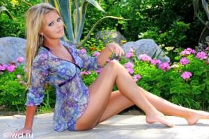 Дана Борисова ищет мужа через интернет