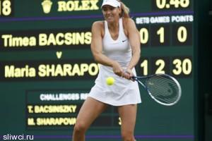 Теннисистки вынуждены играть без бюстгальтеров