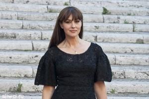 Моника Беллуччи подала иск против турецкой компании