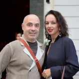 Михаил Грушевский закрутил роман с бизнесвумен
