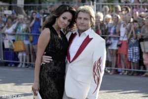 Николай Басков тайно женился