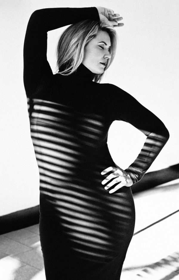 Катя Жаркова буквально взорвала западный шоу-бизнес своими фото
