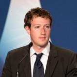 """Марк Цукерберг: """"Интернет – это основа экономики"""""""