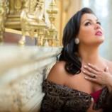 Echo-Klassik признал Нетребко лучшей певицей года