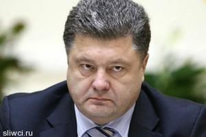 """Переговоры Порошенко с Путиным - """"очень сложные и тяжелые"""", """"позитивные"""""""